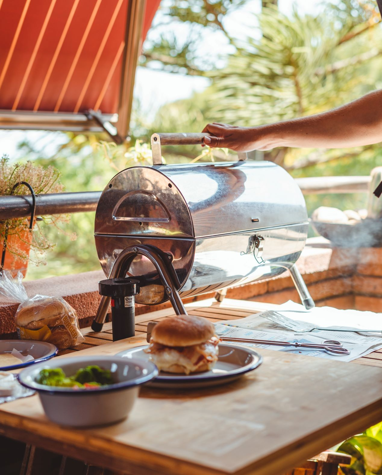 5 Memorial Day BBQ Party Tips