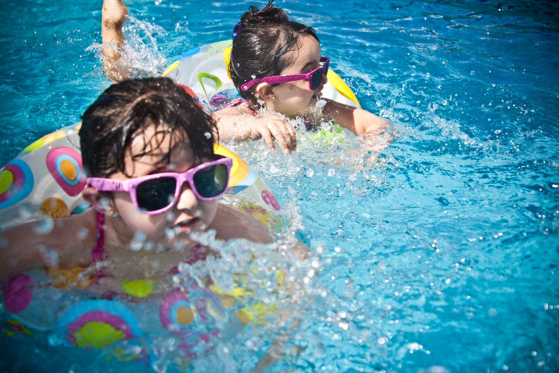 3 Summer Staycation Ideas to Entertain Your Kids