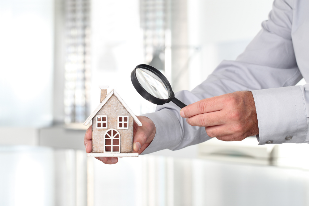 3 Reasons to Get a Home Inspection Before Buying