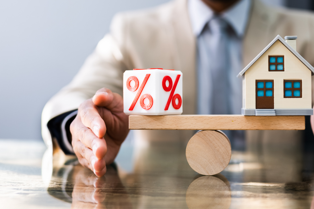 What Type of Mortgage Has The Lowest Interest Rate...